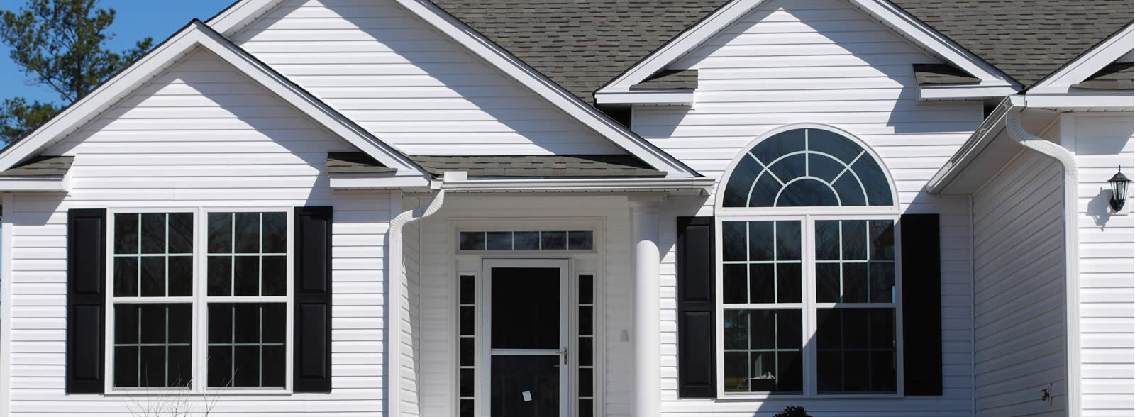 Vinyl Siding In Converse Tx Roofing And Exteriors